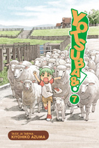 YOTSUBA&!, Volume 7 by Kiyohiko Azuma