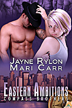 Eastern Ambitions (Compass Brothers #3) by…