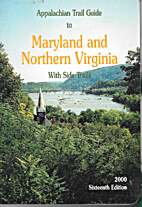 Appalachian Trail Guide to Maryland-Northern…