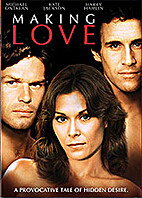 Making Love dvd by Barry Sandler