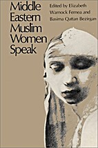 Middle Eastern Muslim Women Speak by…