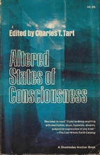 Altered States of Consciousness: A Book of…