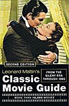 Leonard Maltin's Classic Movie Guide by…