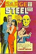 Sarge Steel 05