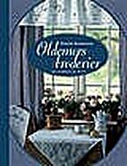 Oldemors broderier : fra gammelt til nytt by…