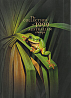 COLLECTION OF 1999 AUSTRALIAN STAMPS