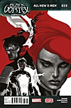 All New X-Men #39 by Brian Michael Bendis