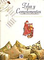 Telas y Complementos by Blanca del Cerro