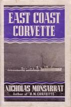 East Coast Corvette by Nicholas Monsarrat