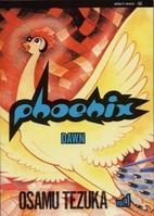Phoenix, Volume 1: Dawn by Osamu Tezuka