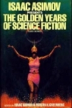 Isaac Asimov Presents the Golden Years of…