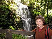 Author photo. Isabel Zucker
