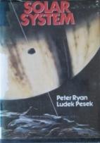 Solar System by Peter Ryan