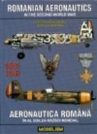 Romanian Aeronautics in the Second World War…
