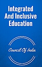 Integrated and inclusive education by…