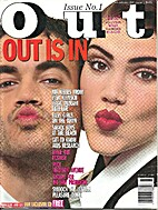 OUT Magazine (Issue Number One) by Michael…