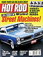 Hot Rod 1999-06 (June 1999) Vol. 52 No. 6