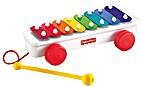 Music - Xylophone by Fisher Price