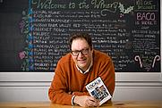 Author photo. Carlo Devito