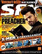 SFX 274 (July 2016) by Richard Edwards