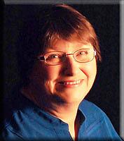 Author photo. Susan Page Davis
