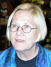 Author photo. John Burlinson, March 29, 2008