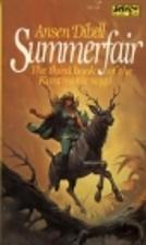Summer Fair by Ansen Dibell