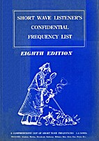 Short Wave Listener's Confidential Frequency…