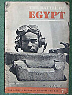 The Battle of Egypt by War Office