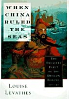 When China Ruled the Seas: The Treasure…