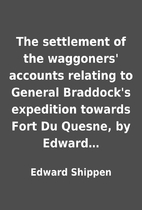 The settlement of the waggoners' accounts…