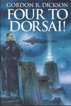 Four to Dorsai! by Gordon R. Dickson