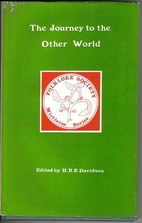 The Journey to the Other World: Papers from…
