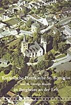 Katholische Pfarrkirche St. Remigius und…
