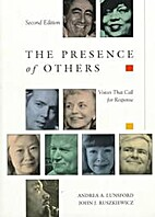 Presence of Others: Voices That Call for…
