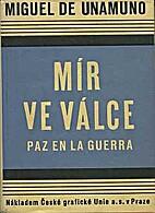 Mír ve válce : (Paz en la…