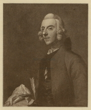 Author photo. Courtesy of the <a href=&quot;http://digitalgallery.nypl.org/nypldigital/id?1100829&quot;>NYPL Digital Gallery</a> (image use requires permission from the New York Public Library)