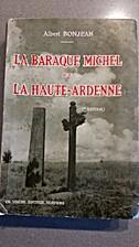 La Baraque Michel et La Haute-Ardenne, 4me…