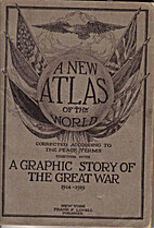 A New Atlas of the World, Corrected…