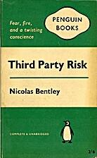 Third Party Risk by Nicolas Bentley