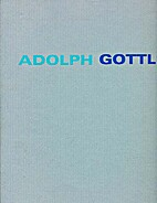 Adolph Gottlieb: Major Paintings by Ny: Oct.…