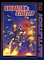 Operation Stiletto (Battletech) 1713 by…