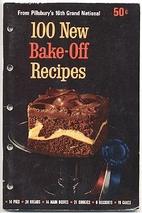 100 New Bake-Off Recipes from Pillsbury's…