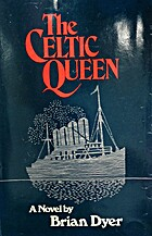 Celtic Queen by Brian Dyer