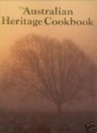 The Australian Heritage Cookbook by Ellen…