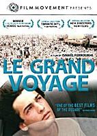 Le Grand Voyage [DVD] by Ismael Ferrouki