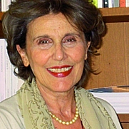 Author photo. Alessandra Mottola Molfino
