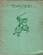 Battle of Tewkesbury: a roll of arms by…