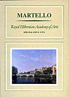 Martello Arts Review Royal Hibernian Academy…