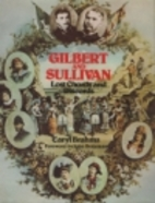 Gilbert and Sullivan: Lost Chords and…